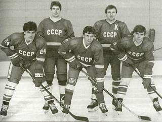 Торжество духа над телом: история Вячеслава Фетисова