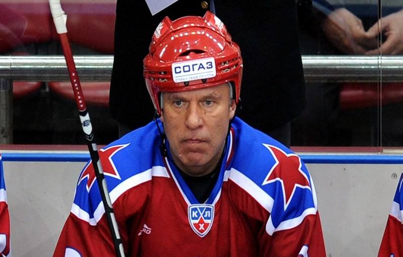 Фетисов: я отказываюсь от своих слов о запрете на отъезд в НХЛ до 28 лет